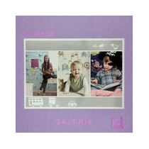 Papel De Parede Coleção Just 4 Kids (infantil) - York