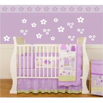 Adesivo Infantil Papel Parede Decorativo Bebê Berço Quarto