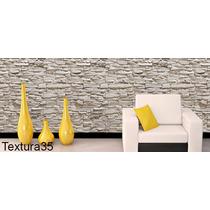 Papel De Parede Pedras Textura Canjiquinha