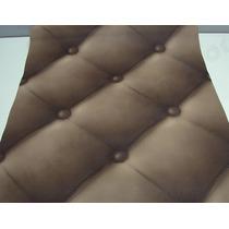 Papel De Parede Lavável Desenho 3d Pvc Rolo 10 X 0,53 M 260g