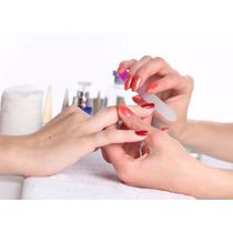 Painel Grande Hd Decoração Salão Clinica Estética Manicure