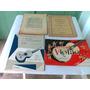 Partituras Antigas De Guitarra E Violão (lote $ 150,00)