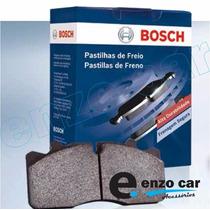 Jogo Pastilha Freio Traseira Bosch Honda New Civic (07 ...)
