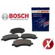 Pastilha Freio Dianteira Bosch Bb-1028 Amarok 2.0 Tdi 2014