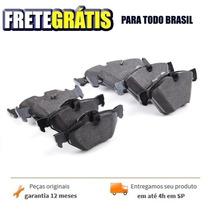 Jogo De Pastilha De Freio Bmw 130i 2005-2011 Original