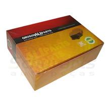 Pastilha Freio Traseira Mercedes 93/00 C180 C200 C220 W202