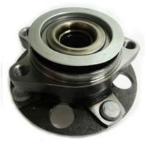 Cubo Roda Dianteiro Rolamento Nissan Tiida Livina C Abs ....