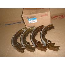 Sapata Freio H 100 04/11 Truck Traseiro Hyundai 583054fa10