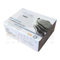 Pastilha Freio Dianteira Mercedes 07/14 C180 C200 C250 C280