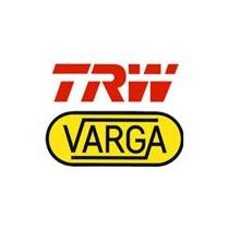 Pastilha De Freio Marca Varga Trw Gm Cobalt S/abs 2012/...