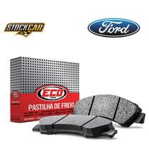 Pastilha Freio Ecopads Diant Ford Focus/ecosport Eco1522 Rs1