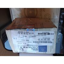 Pastilhas Dianteiras Mercedes C180 C200 C300 A0054200920
