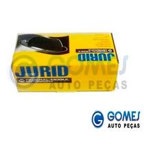 Pastilha Freio Dianteira Peugeot 206 207 1.0 / 1.4 / Hoggar
