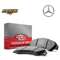 Past Freio Ecopads Diant/tras Benz Accelo 915c Eco1425 Rs1
