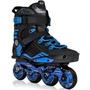Patins Inline Roller Traxart Expert Txt - Freestyle / Urban