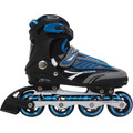 Patins Roller Inline Profissional - Chassi Alumínio - Abec-7