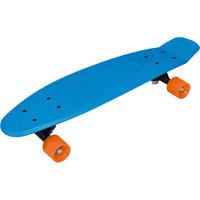 Skate Hot Wheels Racing Azul - Fun
