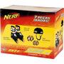 Kit Roller Nerf - Original Melhor Preço Do Brasil