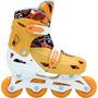 Patins Roller Infantil In Line Kids P 30-33