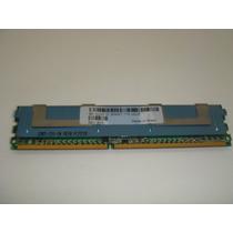 Memória 1gb 2rx8 Pc2-5300f-555-11-b1 Ibm, Hp, Dell 1950