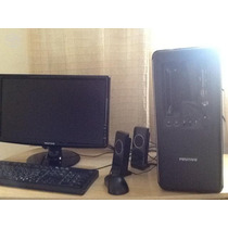 Computador Core2 Duo E7300+hd320gb+2gb Ddr2+wi-fi R$ 590,00