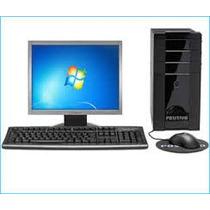 Lote De Computadores Completo
