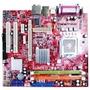Placa Msi 775 Pos-mi945aa+ Dual Core E 2200 Aceita V. Proce