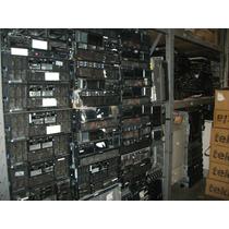 Grande Quantidade Servidor Hp Dl 360 G5 380 G5 Quad 4gb Ok