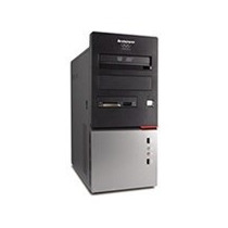 Workstation Lenovo Dual Core E2140/1gb Ram /hd 80 Gb /dvd-r
