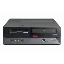 Cpu Lenovo M57e Dual Core E2140 /1 Gb Ram /hd 80 Gb +dvd-rw