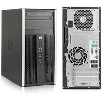 Computador Dual Core Hd 250 Gb Usado Com Garantia E Nf