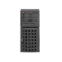 Gabinete Servidor Supermicro Torre 8x3,5 Hot-swap Eatx 920w