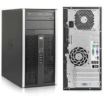 Computador Hp Core 2 Duo Garantia De 01 Ano E Nf Micro Livre