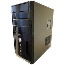 Cpu Intel Dual Core 2 Gb Hd 500wi-fi Gravador De Cd/dvd Nova