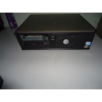 Gabinete Dell Optiplex Gx620 ( Leia O Anuncio )