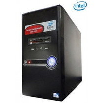Cpu Intel Pentium G2020 2.90 1155 2gb Ddr3 1333 Hd 160gb 3m