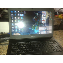 Notebook Positivo 520 Hd - 4 Gigas