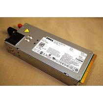 Fonte Para Servidor Dell R910/r810/r510/t710/r815 , 1100w.