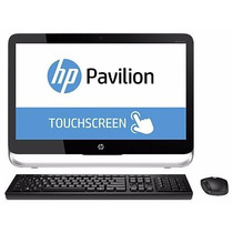 Computador Hp Pavilion Touchsmart All-in-one 23 P, 1tb, 8 Gb