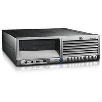 Pc Desktop Hp Lga 775 Ddr2