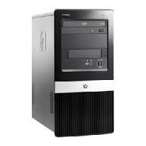 Pc Hp Compaq Dx2390 Dual Core 4 Gb Hd 250 + Placa Video
