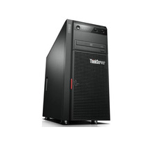 Servidor Torre Intel Core Xeon E5 2.4ghz 8gb 500gb Lenovo