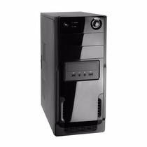 Computador Core2duo 3.16+4g Memória+1tera +dvd+wifi+garantia