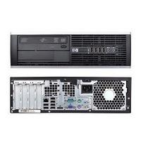Cpu Compaq Elite Hp 8300 I5 3ºger. 3570-3.40ghz - 4gb -hd500