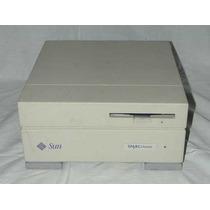 Cpu Sun Workstation Sparc Classic 50mhz 32mb Ram 426mb Scsi