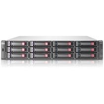 Hp Storage Armazenamento Eva4400 12bay 7.2tb Fc Ag638-63011