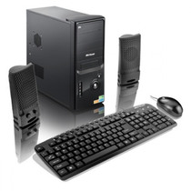 Cpu Intel Core I5 , 4gb ,500hd