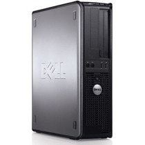 Cpu Dell Optiplex 780 Core 2 Duo 8400 3.0, 2 Gb, Hd 320 Gb