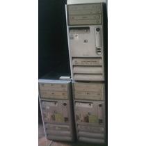 Cpu Hp Pentium 4 3.0ghz 2gb Hd 40gb Dvd