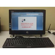 Micro All-in-one Compaq Hp Cq1-1030br